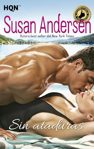 Sin ataduras af Susan Andersen