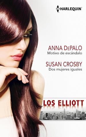Motivo de escándalo af Anna DePalo, Susan Crosby