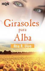 Girasoles para Alba (Finalista III Premio Digital) af Ana R. Vivo