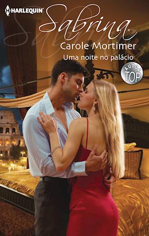 Uma noite no palácio af Carole Mortimer, Carole Mortimer