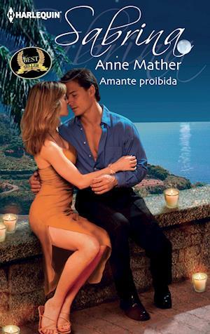Amante proibida af Anne Mather