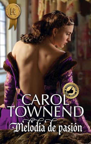 Melodía de pasión af Carol Townend