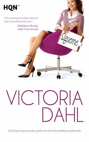 Sígueme af Victoria Dahl