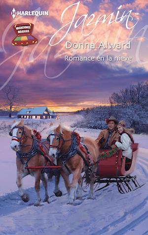 Romance en la nieve af Donna Alward