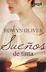 Sueños de tinta af Rowyn Oliver