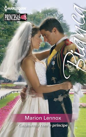 Casamento com o príncipe