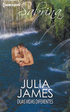 Duas vidas diferentes af Julia James