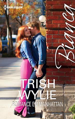 Romance em Manhattan af Trish Wylie