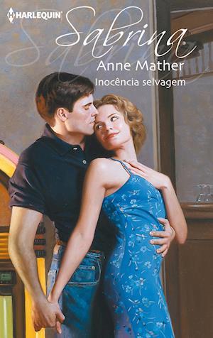 Inocência selvagem af Anne Mather