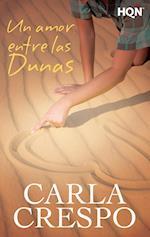 Un amor entre las dunas af Carla Crespo