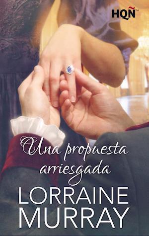 Una propuesta arriesgada af Lorraine Murray