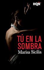 Tú en la sombra af Marisa Sicilia