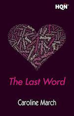 The Last Word af Caroline March