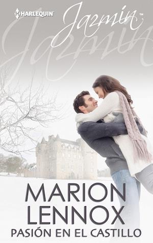 Pasión en el castillo af Marion Lennox