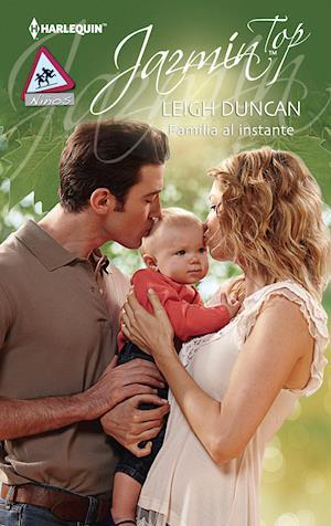 Familia al instante af Leigh Duncan