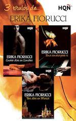 Pack HQÑ Erika Fiorucci