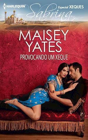 Provocando um xeque af Maisey Yates