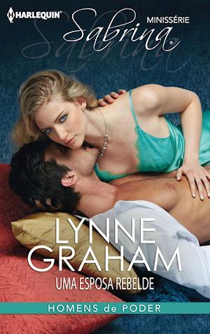 Uma esposa rebelde af Lynne Graham
