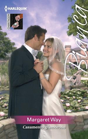 Casamento glamoroso
