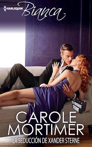 La seducción de Xander Sterne af Carole Mortimer, Carole Mortimer