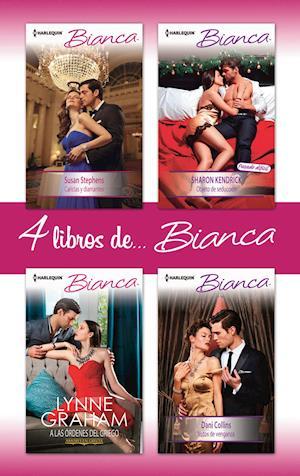 Pack Bianca Noviembre 2015