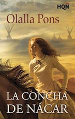La concha de nácar af Olalla Pons