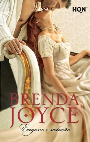 Engano e sedução af Brenda Joyce
