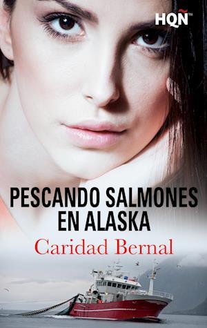 Pescando salmones en Alaska