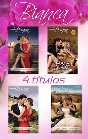 Pack Bianca abril 2016