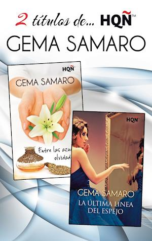 Pack HQÑ Gema Samaro
