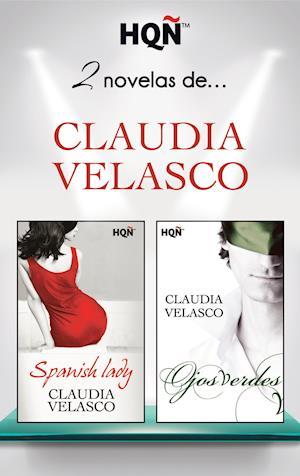 Pack HQN Claudia Velasco