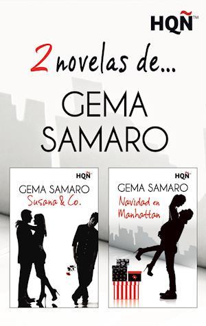 Pack HQN Gema Samaro 2