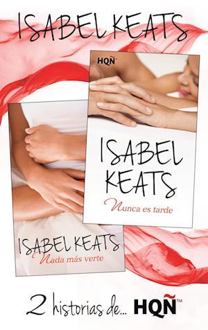 Pack HQN Isabel Keats