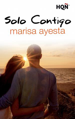 Solo contigo af Marisa Ayesta