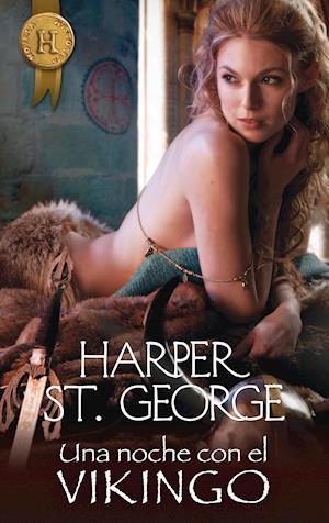 Una noche con el vikingo af Harper St. George