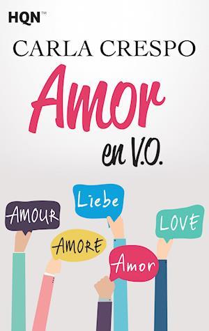 Amor en V.O. af Carla Crespo