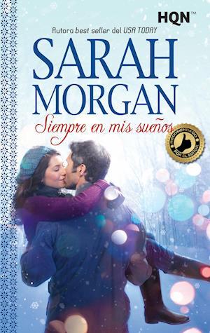 Siempre en mis sueños af Sarah Morgan
