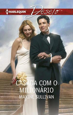Casada com o milionário af Maxine Sullivan