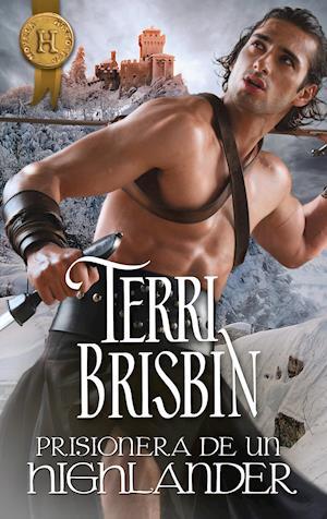 Prisionera de un highlander af Terri Brisbin