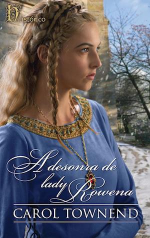 A desonra de Lady Rowena