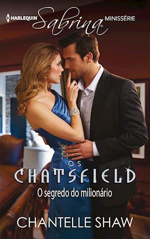 O segredo do milionário af Chantelle Shaw