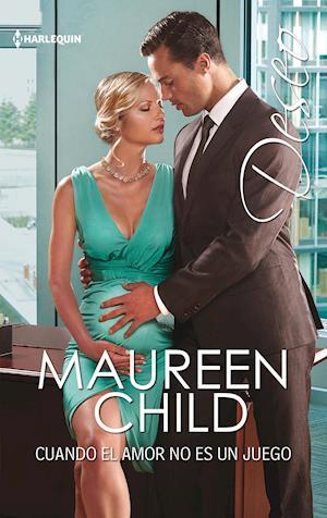 Cuando el amor no es un juego af Maureen Child