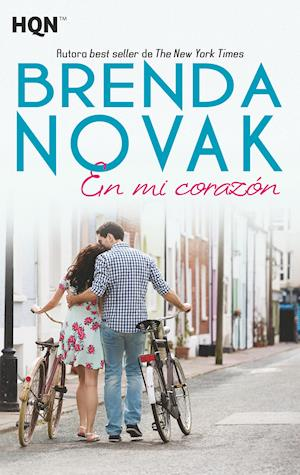 En mi corazón af Brenda Novak