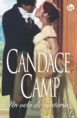 Un velo de misterio af Candace Camp