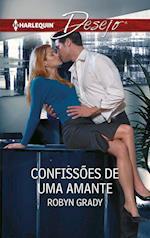 Confissões de uma amante