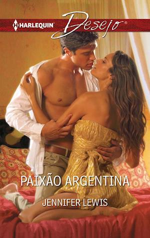 Paixão argentina af Jennifer Lewis