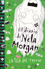 El Diario de Nela Morgan. La Isla del Terror