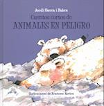 Cuentos cortos de animales en peligro / Short Stores of Endangered Animals