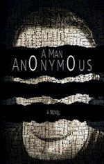 A Man Anonymous af Sanger K