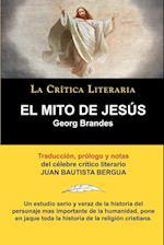 El Mito de Jesus